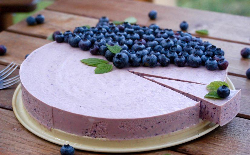 7 čučoriedkových receptov na koláče, džem aj omáčku